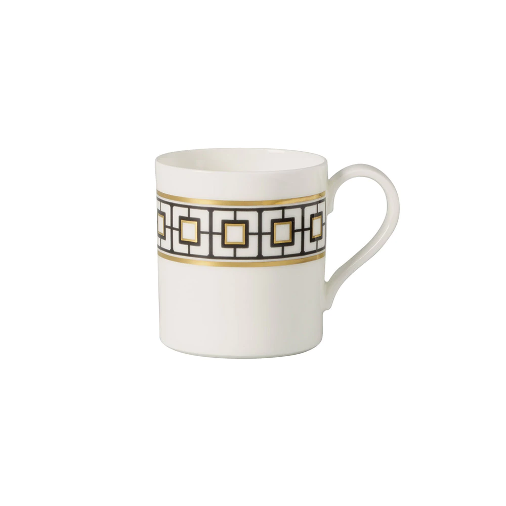 Metro Chic Coffee Mug from Villeroy & Boch