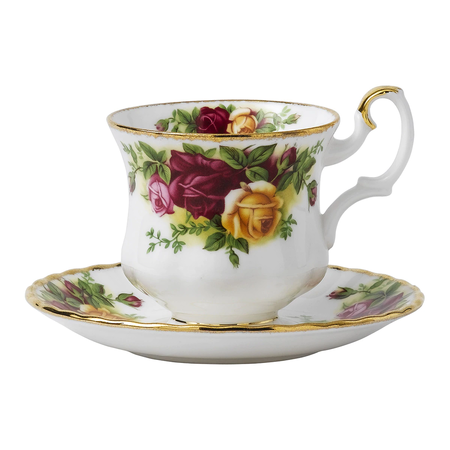 Royal Albert Coffee Mug