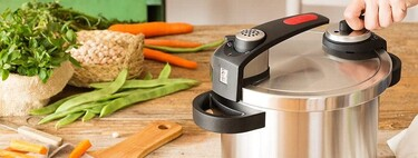 Cyber Monday 2020: do not miss these Amazon offers of small appliances, knives, pans ... perfect to equip your kitchen at a great price