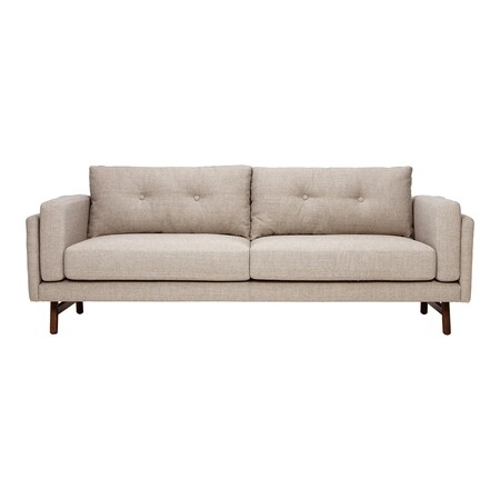 lowered sofa