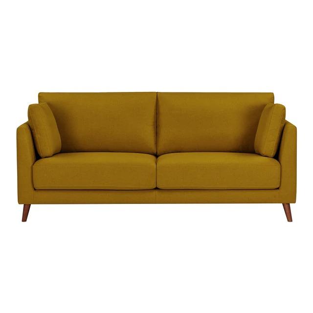Selfoss Room 3 Seater Upholstered Sofa