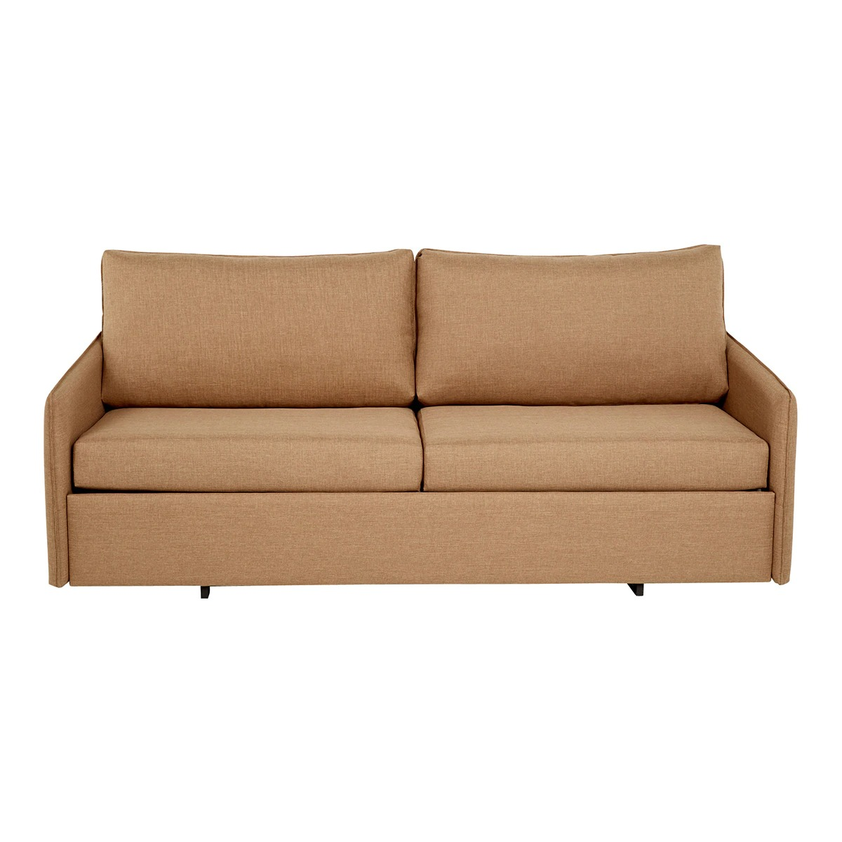 Saona upholstered sofa bed