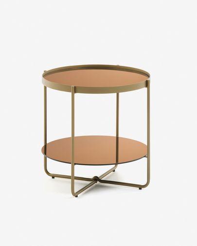 Aroa side table