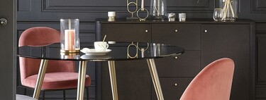 Stay ahead of the winter sales: La Redoute offers discounts of up to 50% on table linen and dining room furniture