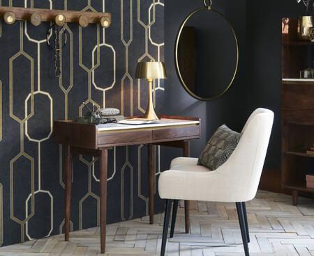 Chair Ecru Pine Color Linen 1000 12 39 187573 6