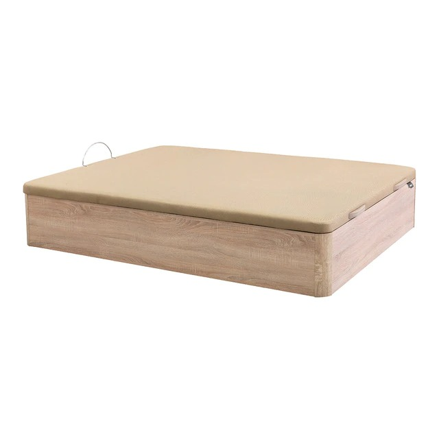 RELAX Folding wooden couch Planet 38 Relax