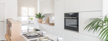 Trends in kitchen;  a review of the best trends that we have seen in 2020 (take into account if you are going to renovate the kitchen in 2021)