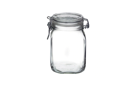 Kitchen canister with discounts