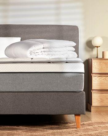 Nordic Mistral beds 160/180 cm