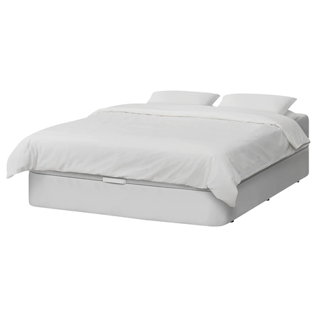 Canape and mattress with discount