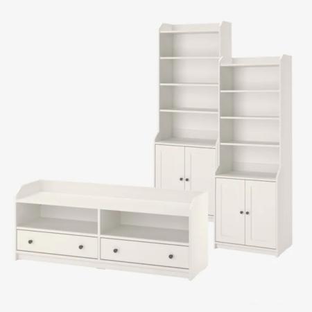 Discount on Ikea furniture