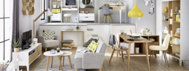 14 articles from Maisons du Monde to decorate the house in Illuminating and Ultimate Gray, the colors of 2021