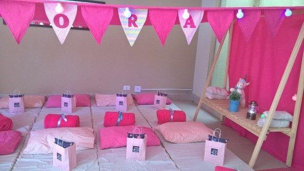 hut-tent-pajama-party