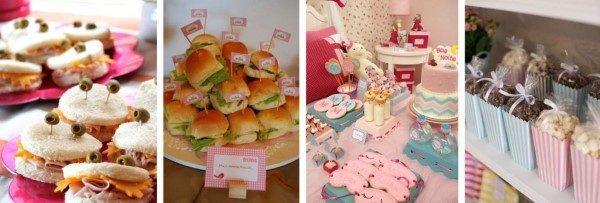 easy-to-make-pajamas-party-food