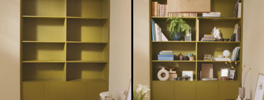 H&M Home gives us the keys to decorate the library with a magazine result