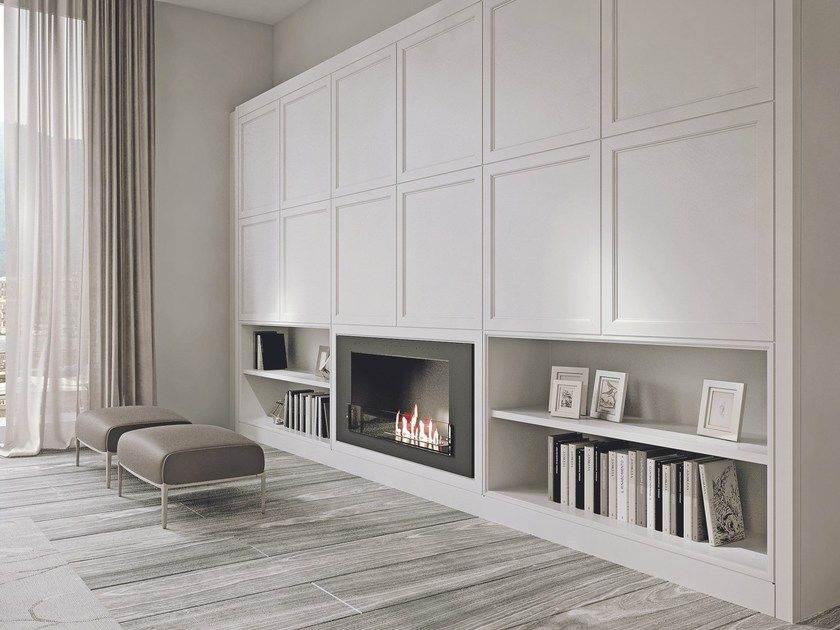 wall units for the living room 2018