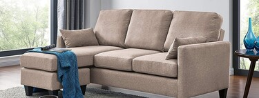 Ikea, Amazon, El Corte Inglés: these are the best sofa beds of the season