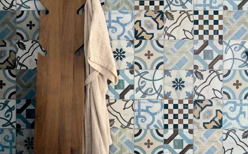 5 furniture trends 2017 2018 cement tiles