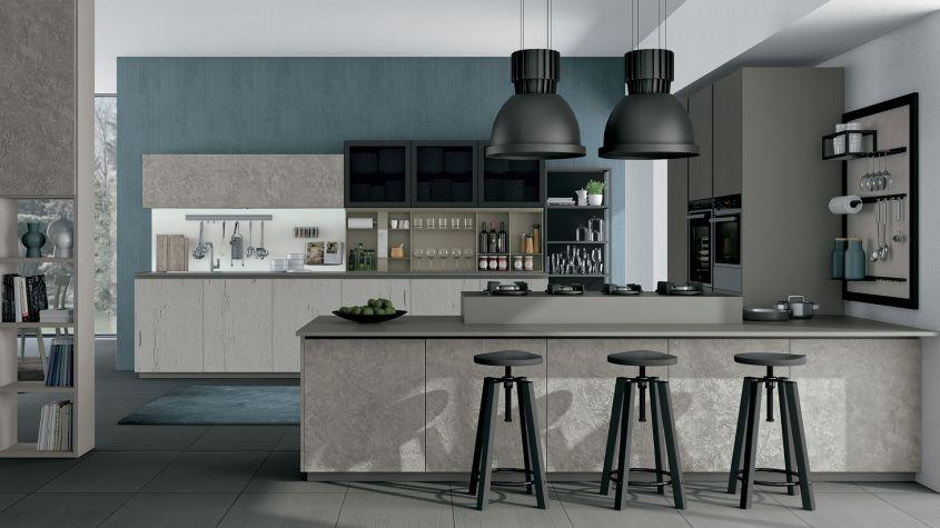 clover kitchen