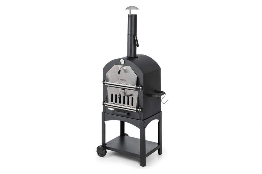 klarstein outdoor wood oven amazon