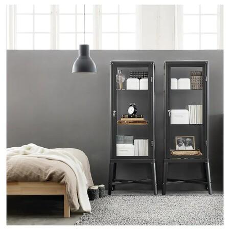 Fabrikor Dark Gray Cabinet 02