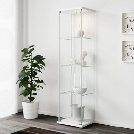 Detolf White Cabinet 0849271 Pe560695 S5