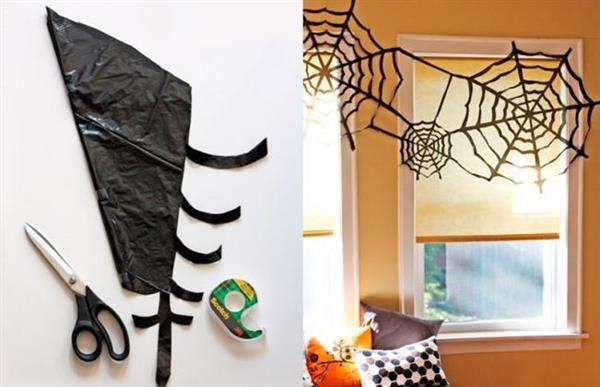 Spider Man Webs